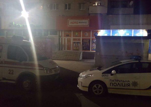 Photo of В игорном заведении Николаева в результате конфликта погиб мужчина (ФОТО 18+)
