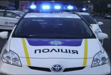 Ранили ножом в шею и отобрали автомобиль... Николаевской полицией объявлен план «Перехват»