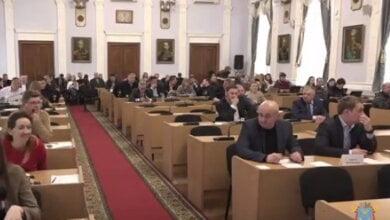 Сессия горсовета 18 января: николаевские депутаты не сняли вето Казаковой и не выделили землю под стоянку АМПУ   Корабелов.ИНФО
