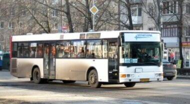 автобус № 83