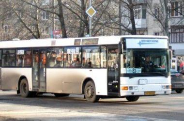Утверждена победа «Евротранстехсервиса» в конкурсе на автобусный маршрут № 83 из Корабельного района   Корабелов.ИНФО