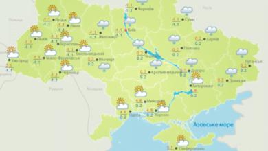 Возможен штормовой ветер: погода в Николаеве на завтра, 31 января | Корабелов.ИНФО