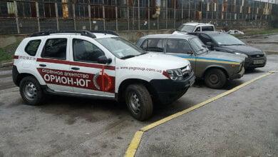 В Николаеве предприниматели делят завод: в одного бросали гранату, другого ранили ножом   Корабелов.ИНФО