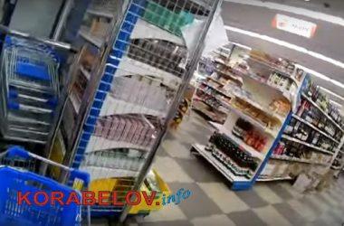 """7 разів судимий мешканець Корабельного району унадився красти каву з супермаркету, за що отримав новий """"строк""""   Корабелов.ИНФО"""