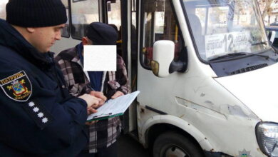 """На несправних """"маршрутках"""", без технічного контролю... Як перевозять пассажирів у Миколаєві   Корабелов.ИНФО"""