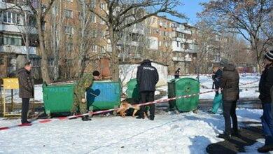 Photo of Жінка у Миколаєві вбила свого новонародженого сина, а тіло викинула у контейнер для сміття