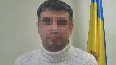 СБУ задержала экс-чиновника аннексированного Крыма, приехавшего в Украину за биометрическим паспортом   Корабелов.ИНФО