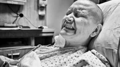 Photo of В Украине более 1 миллиона людей болеют раком