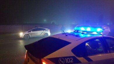 Photo of Под Николаевом произошло ДТП со стрельбой – пострадавший госпитализирован