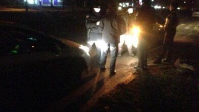 Мужчина с ножом в Николаеве напал на девушку | Корабелов.ИНФО