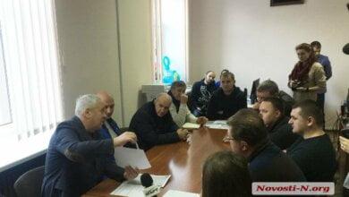 Photo of Депутаты в «закрытом режиме» обсудят повышение стоимости проезда в николаевских маршрутках