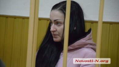 Photo of Душила голыми руками: резонансное убийство младенца в Николаеве обрастает подробностями