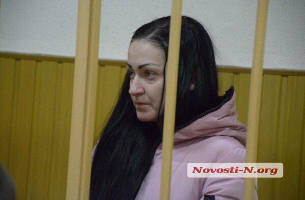 В Николаеве подозреваемую в убийстве новорожденного сына отправили под домашний арест | Корабелов.ИНФО