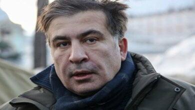 «Лежать, с*ка»: В Киеве арестовали Саакашвили и выдворили в Польшу (видео) | Корабелов.ИНФО