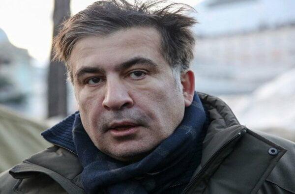 «Лежать, с*ка»: В Киеве арестовали Саакашвили и выдворили в Польшу (видео)   Корабелов.ИНФО