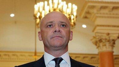 В аэропорту задержали мэра Одессы Труханова: НАБУ сообщило ему о подозрении в растрате | Корабелов.ИНФО