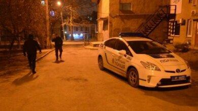 Работнику охранной фирмы в Николаеве проломили голову и забрали пистолет   Корабелов.ИНФО image 2