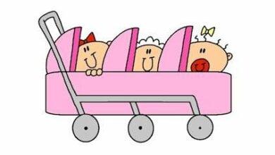 Мать десятерых детей в Николаеве родила еще тройню | Корабелов.ИНФО
