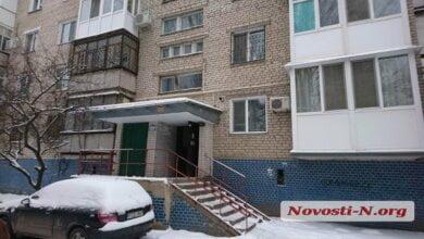 В съемной квартире в Николаеве обнаружены труп мужчины и двух женщин (видео) | Корабелов.ИНФО