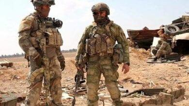 Photo of Американцы уничтожили в Сирии в одном бою более 600 российских наемников