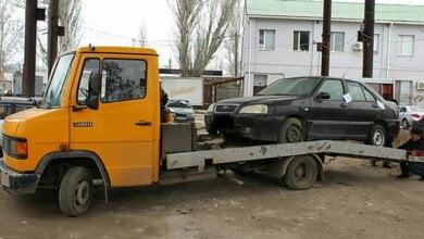 Photo of У николаевца арестовали автомобиль из-за долгов по алиментам