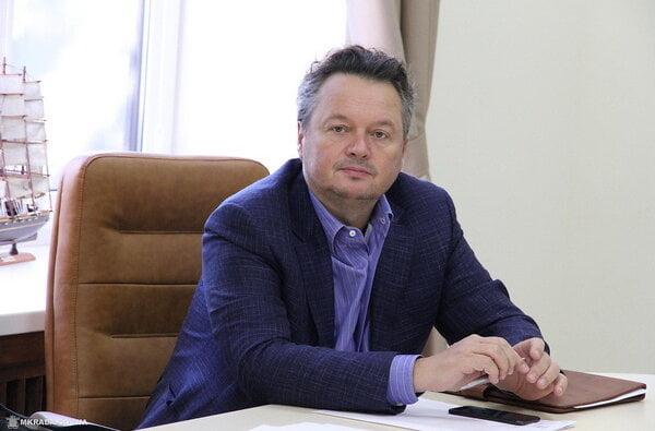 Экс-губернатор Садыков заявил, что будет баллотироваться в мэры Николаева (ВИДЕО)   Корабелов.ИНФО