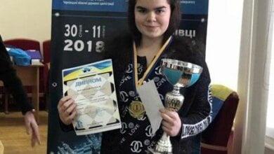 Девушка-подросток из Николаева стала победительницей чемпионата Украины по шахматам | Корабелов.ИНФО image 4