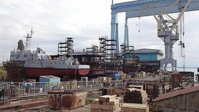 Махінації з ремонтом суден викрила СБУ у Миколаєві: заводу Новінського на 3 роки заборонили брати участь у тендерах   Корабелов.ИНФО image 1