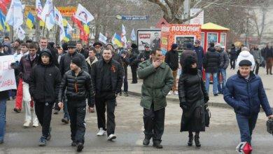"""""""Я - за единую Украину"""", - депутат горсовета от """"Оппоблока"""", участвовавший в пророссийских митингах в 2014 году   Корабелов.ИНФО"""