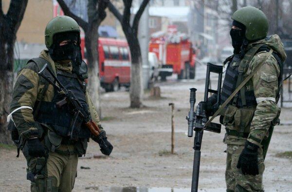 Нападение террористов ИГ на прихожан церкви в России: погибло пять человек (ВИДЕО) | Корабелов.ИНФО