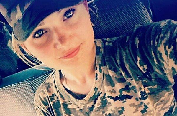 На Донбассе во время обстрела боевиков погибла девушка-медик, которая помогала гражданским   Корабелов.ИНФО