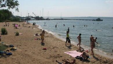 """Photo of Зробити комфортним пляж """"Чайка"""" бажають автори одного з проектів """"Громадського бюджету"""" (ВІДЕО)"""
