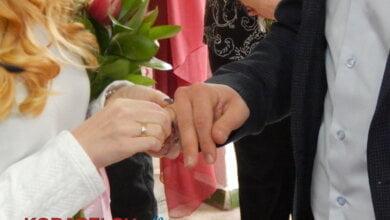 Photo of Кохання поза часом! – У Валентинів день закоханим в Миколаєві пропонують одружитися навіть вночі