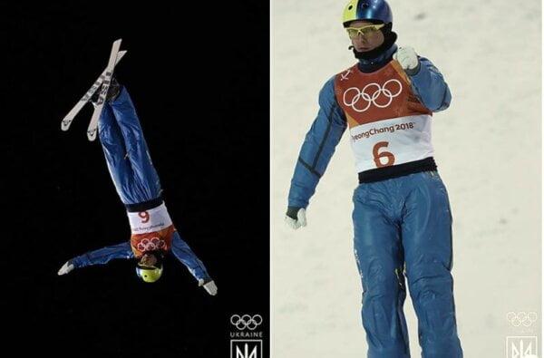 Николаевский спортсмен завоевал для Украины первое золото на Олимпиаде | Корабелов.ИНФО