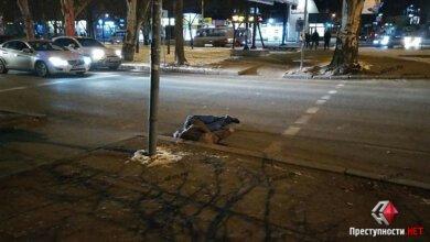 Photo of В Николаеве «маршрутка» насмерть сбила пешехода