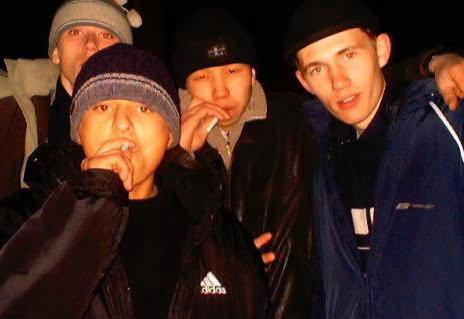 Photo of Курение привело учеников из Корабельного района на скамью подсудимых