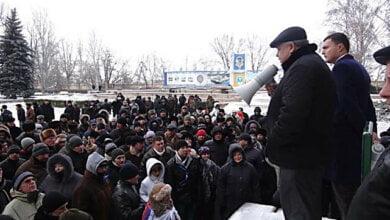 За 3,5 года в Николаеве не довели до суда дело экс-«регионалов» Дятлова и Николенко, которые пугали всех нацистами и чужаками | Корабелов.ИНФО