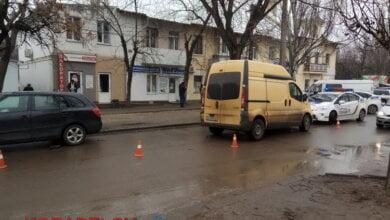 Два ДТП подряд совершил водитель-наркоман в Корабельном районе   Корабелов.ИНФО image 6