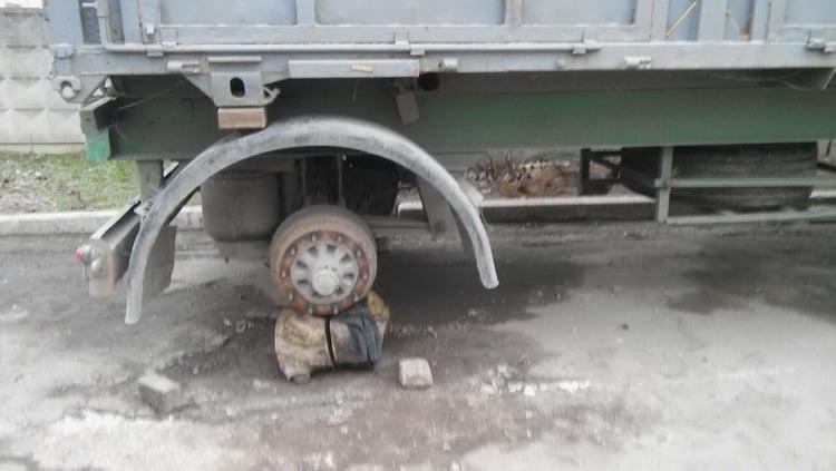 В Николаеве участились случаи ограбления авто (фото)