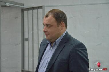 Экс-глава Жовтневой налоговой, пойманный на взятке в четверть миллиона, отделался штрафом в 17 тысяч