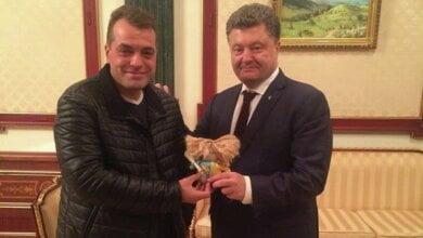 Советник Порошенко назвал людей, которые недовольны властью, «врагами» | Корабелов.ИНФО