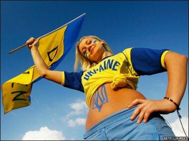 Это будущее Украины. Какие большие маяки нашей Пьесы?