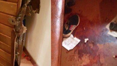 Ножевые ранения нанес мужчина женщине в Корабельном районе и скрылся с места преступления   Корабелов.ИНФО