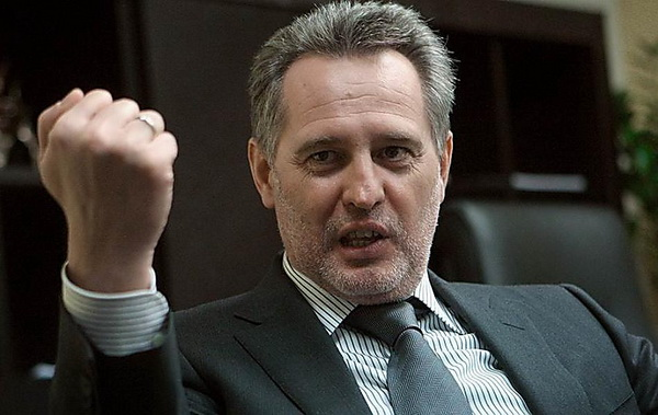 Photo of Фирташ семь месяцев не платит своим рабочим зарплату