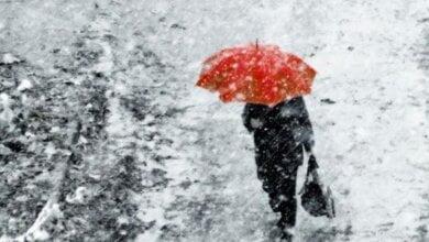 Увага! Очікується погіршення погодних умов! Оголошено чергове штормове попередження   Корабелов.ИНФО