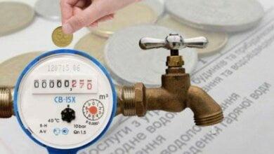 Зросла ціна на воду в Миколаєві. Нові тарифи наберуть чинності з 1 квітня | Корабелов.ИНФО