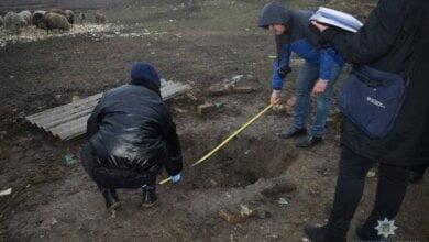 Задушив і розчленив колегу працівник ферми у Вітовському районі (ВІДЕО) | Корабелов.ИНФО image 3