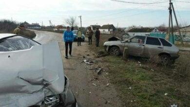 Четверо людей травмовано внаслідок ДТП у Вітовському районі   Корабелов.ИНФО image 2