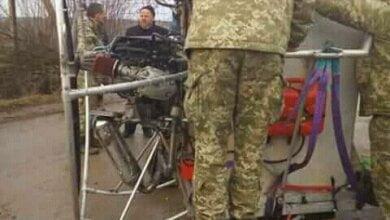 Во Львовской области совершил аварийную посадку самодельный летательный аппарат с контрабандой   Корабелов.ИНФО image 3