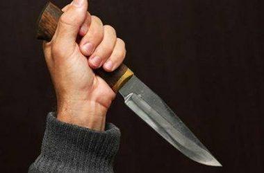 Застілля на Вітовщині закінчилося сваркою: чоловік вдарив ножем товариша по чарці - тепер той у лікарні | Корабелов.ИНФО